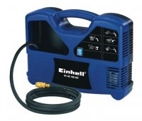 Kompresor BT-AC 180 Kit Einhell Blue