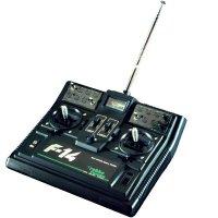 RC souprava pultová Futaba F14, 40 MHz, 4 kanály