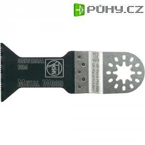 Univerzální bimetalový pilovýlist E-Cut, 44 mm, 10