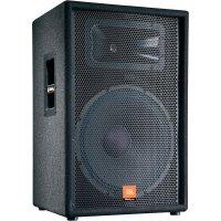 Pasivní reprobox JBL JRX115, 98 dB, 250/1000 W