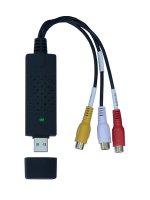 USB převodník AV grabber 1542