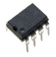 MC34063AP1G DC-DC konvertor 3-40V/1,5A 100kHz, 0-70°C DIP8