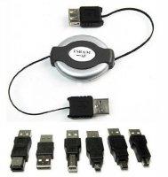 Sada redukcí USB