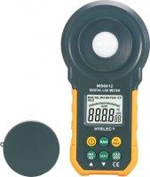 Luxmetr - měřič intenzity světla PM6612 /MS6612/