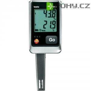 Teplotní/vlhkostní datalogger testo 175 H1, -20 až +55 °C