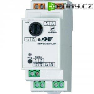 Stmívač RS485 na DIN lištu HomeMatic, 76803, 2 vstupy, 1 výstup