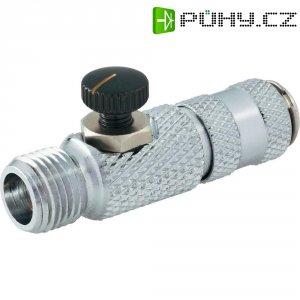 """Airbrush regulační ventil s rychlozávitem, 1/8\"""""""