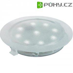 Vestavné LED svítidlo PaulmannUpDown 98791, 1 W, průhledné