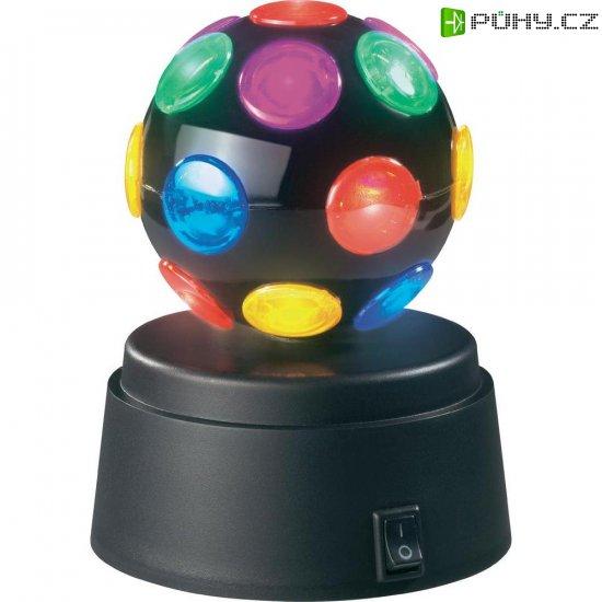 Disko koule Multi Color - Kliknutím na obrázek zavřete