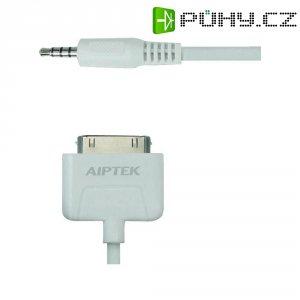 Adaptérová sada Aiptek iPhone/iPod - AV pro projektor