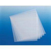 Laserová fólie, DIN A4, transparentní, matná, 10 ks