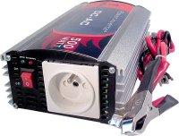 Měnič 24/230V 500W modifikovaná sinusovka