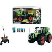 RC model traktoru Dickie Toys Claas Xerion 1:20 (201119266)
