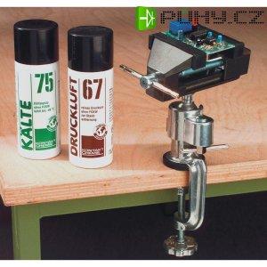 Svěrák s kloubem, 75 mm