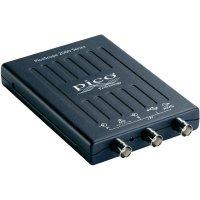 USB osciloskop pico PicoScope 2205A, PP907, 2 kanály, 25 MHz