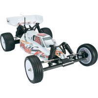 RC model EP Buggy TeamC Jekyll, TR02, 1:10, 2WD, stavebnice