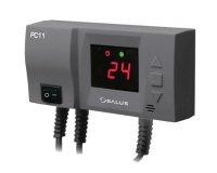 Termostat příložný PC11 elektronický