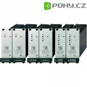 Síťový zdroj do racku Elektro-Automatik EA-PS 805-24-150 Double, 5 V/DC, 24 A, 150 W