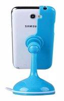 Držák Nillkin do auta pro Samsung Galaxy Note2 N7100 Blue