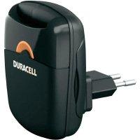Rychlonabíječka Duracell CEF27, 45 minut