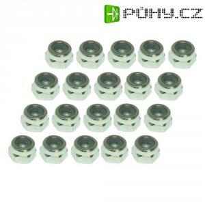 Plastová matice GAUI M3x5,5L (204574)