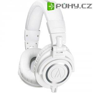 Studiová sluchátka, Audio Technica ATH-M50xWH