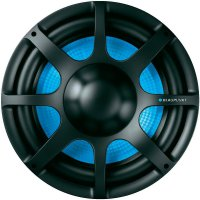 Subwoofer Blaupunkt GT-Power, 600 W