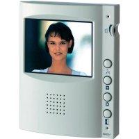 Domovní videotelefon GEV CVS 086104, 2 zařízení