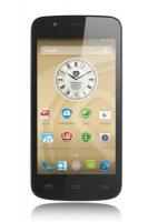 Prestigio MultiPhone 5453 DUO, bílý (PSP5453DUOWHITE)