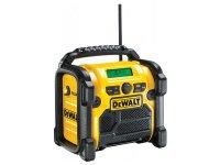Rádio outdoorové DEWALT DCR019