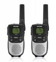 Radiostanice BRONDI FX-318 TWIN