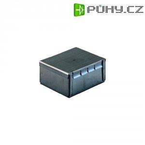 Univerzální pouzdro kovové TEKO, (š x v x h) 81 x 25 x 49 mm, šedá