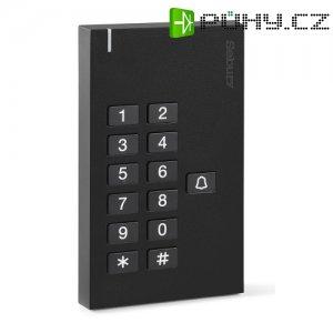 Kódová klávesnice a RFID čtečka s tlačítkem zvonku Sebury Q3 EM, WG26 PROMO!!!
