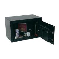 Trezor Phoenix Compact SS0723E, 350 x 250 x 250 mm, černá