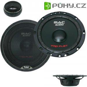 Komponentní autoreproduktor MacAudio ProFlat 2.13, 250 W