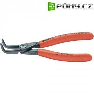 Kleště zahnuté pro vnitřní pojistné kroužky Knipex 48 21 J41, 85 - 140 mm