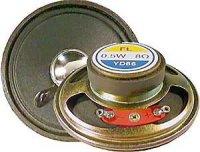 Repro 66mm YD66-01 8ohm/1W, feritový magnet