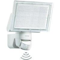 Venkovní LED reflektor s PIR Steinel XLED Home 3 (582210), 18 W, IP44, bílá