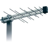 Venkovní DVB-T anténa Wittenberg SN 20V, 20 dB