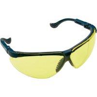 Ochranné brýle Pulsafe XC Version D / XC HDL, 1011024, žlutá