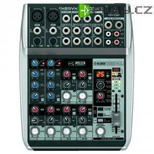 USB mixážní pult Behringer QX1002USB