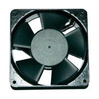 Ventilátor 115/230 V, 120 x 12120 x 38 mm, SF 1212 AD.BL.GN