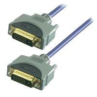 Sound & Image DVI-D připojovací kabel, 2 m
