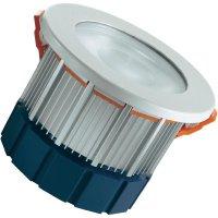 Vestavné světlo LED Downlight LED žárovka Osramvance L WT 830, 13.5 W, 100°