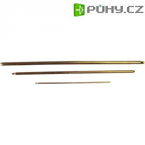 Teplovodivá trubka Sinter-Heatpipe QuickCool QY-SHP-D4-100SA, 0.60 - 0.80 K/W