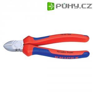Stranové štípací kleště Knipex 70 05 125, 125 mm, s fazetou