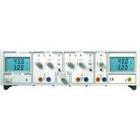 Lineární laboratorní síťový zdroj Voltcraft VLP 2602 OVP, 0 - 60 V, 0 - 2 A