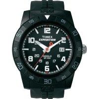 Ručičkové náramkové hodinky Timex Expedition Rugged Analog, T49831