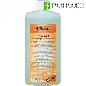 Koncentrát pro čištění platiny Emag EM303, 0,5 l