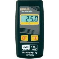 Teploměr Greisinger GMH 175, PT1000, -199,9 až +199,9 °C, 105320
